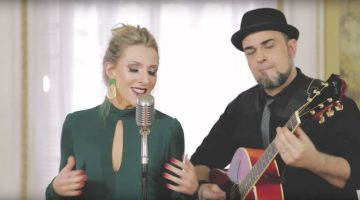 Everything (Michael Buble) Duo Marianna